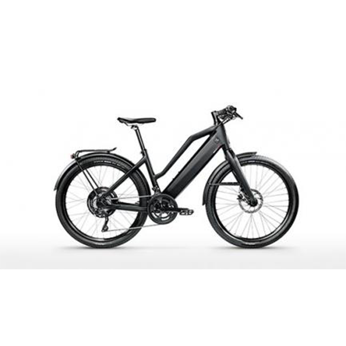 Stromer ST2 Bike Comfort