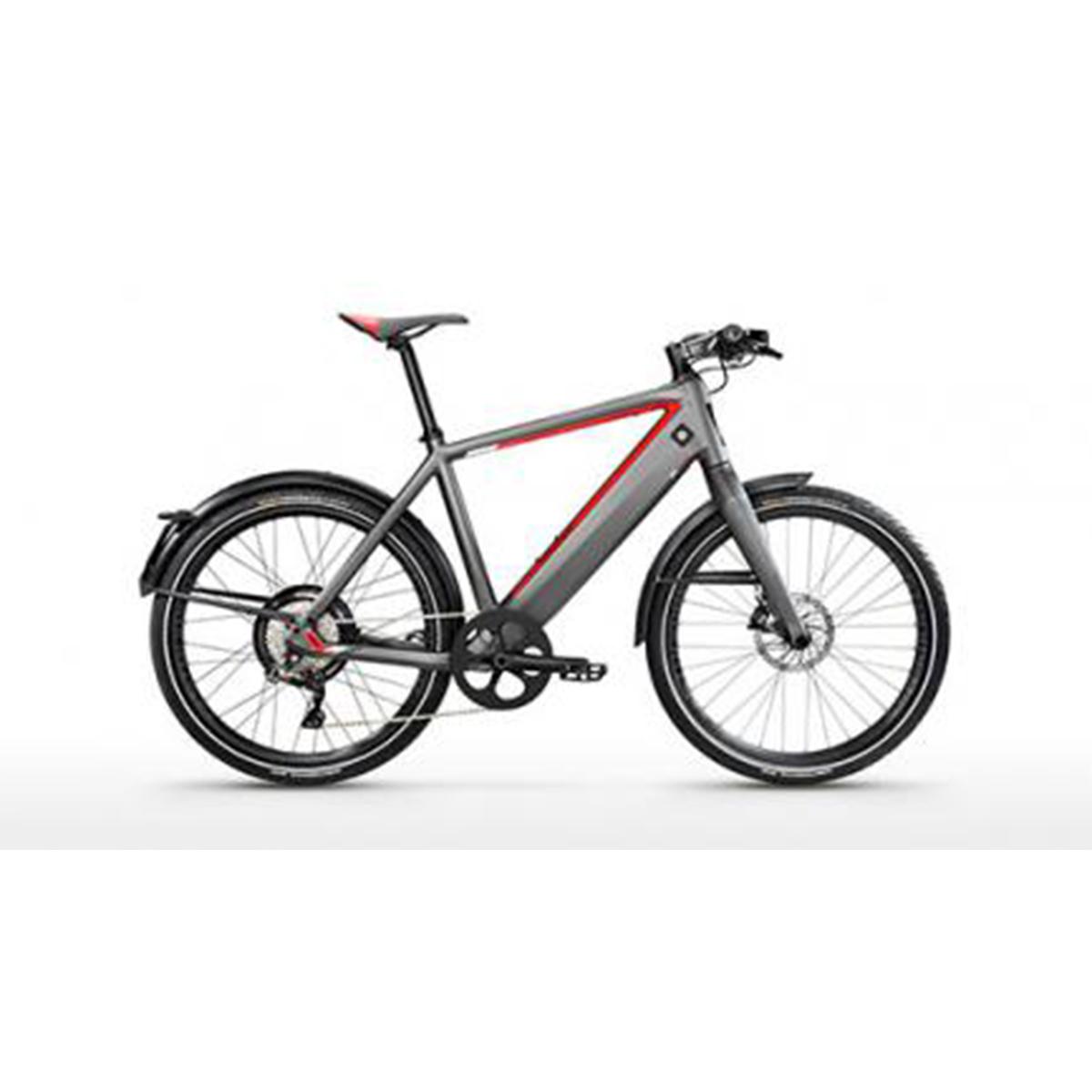 Stromer ST2S Bike
