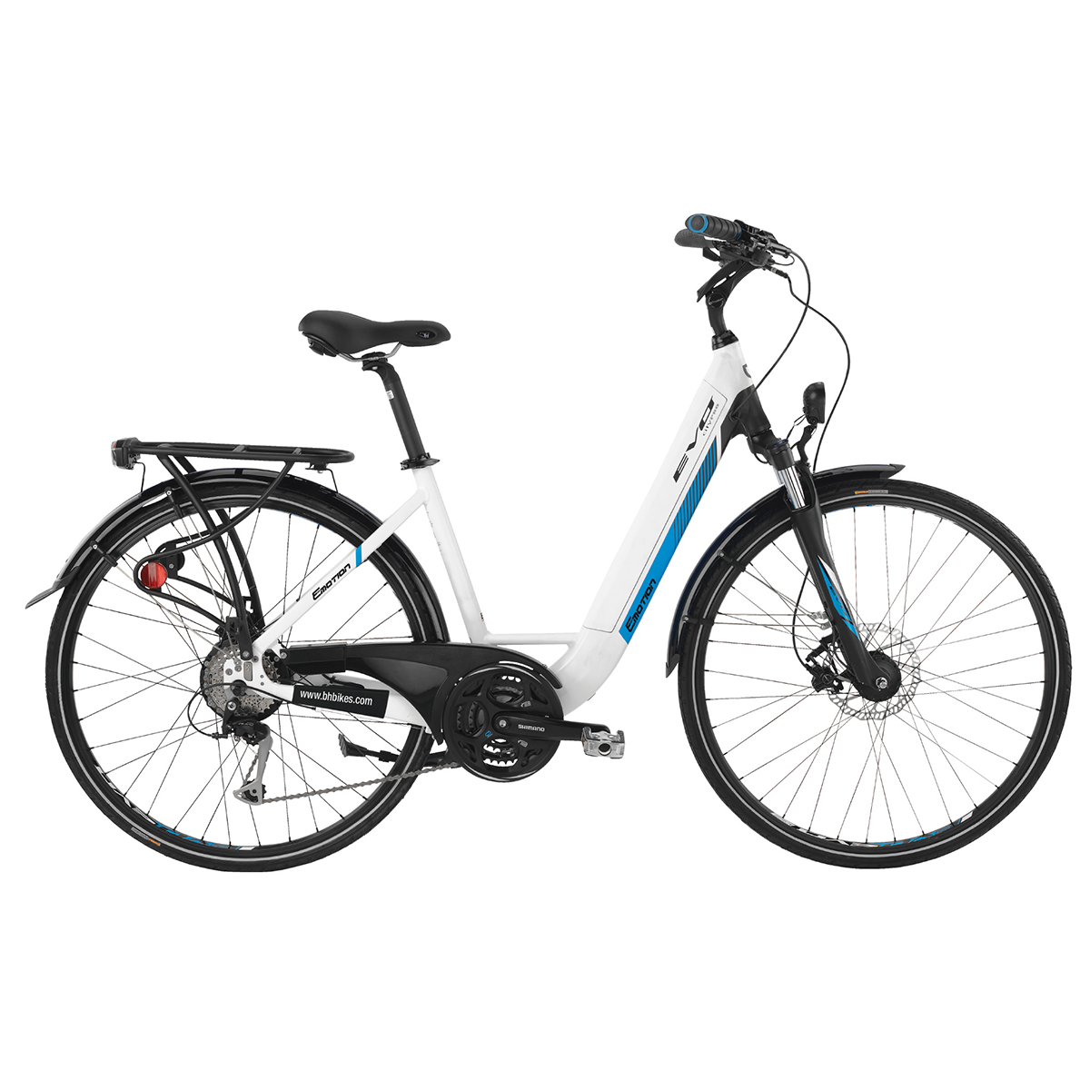 Easy Motion Evo City Wave Bike