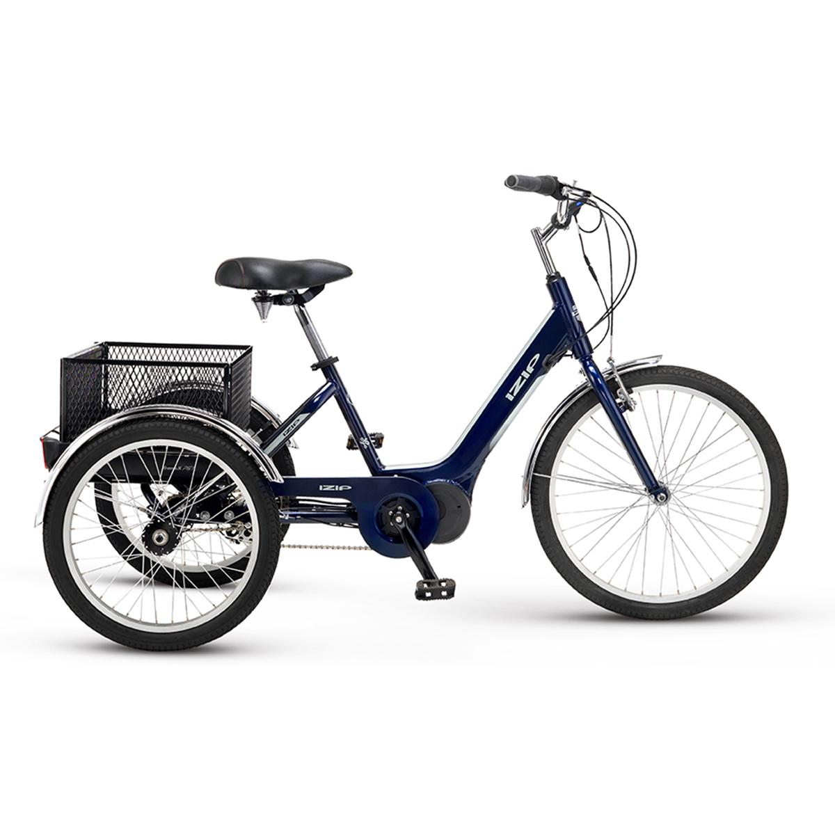 Izip E3 Go Bike