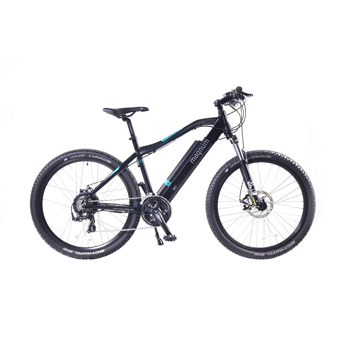 MI5 Bike