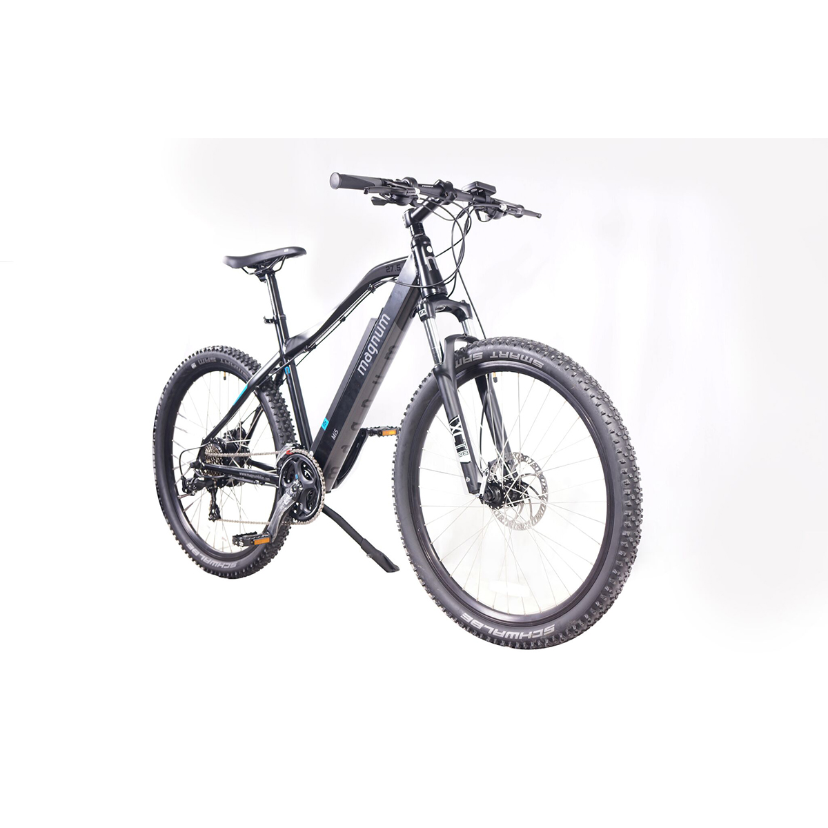 Magnum Mi5 Electric Bike