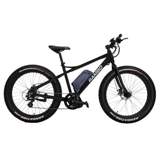 Rambo Electric Bike