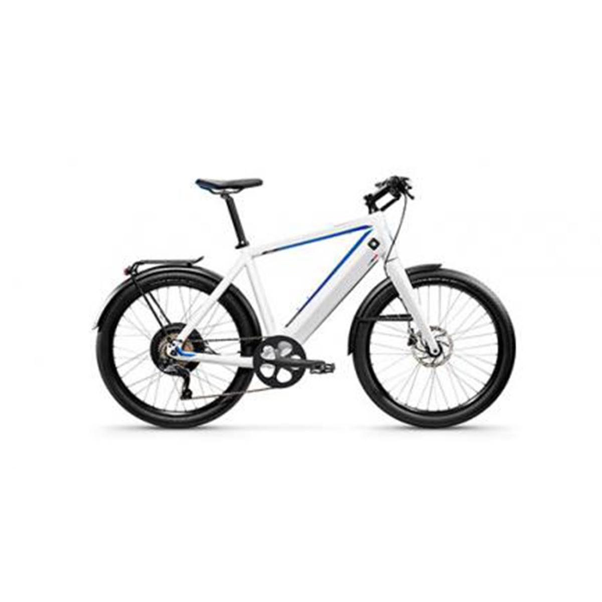 Stromer ST1 Electric Bike