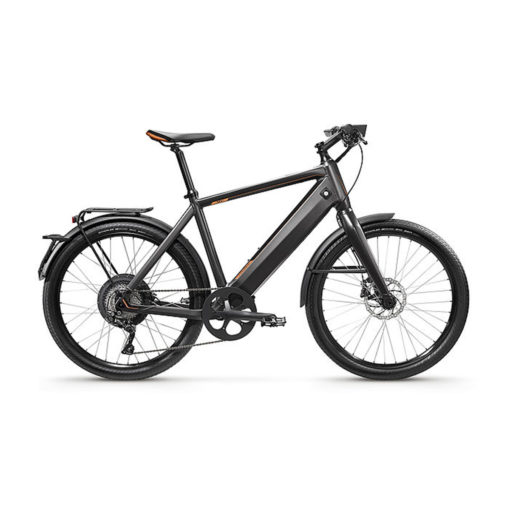Stromer ST1 X electric bike