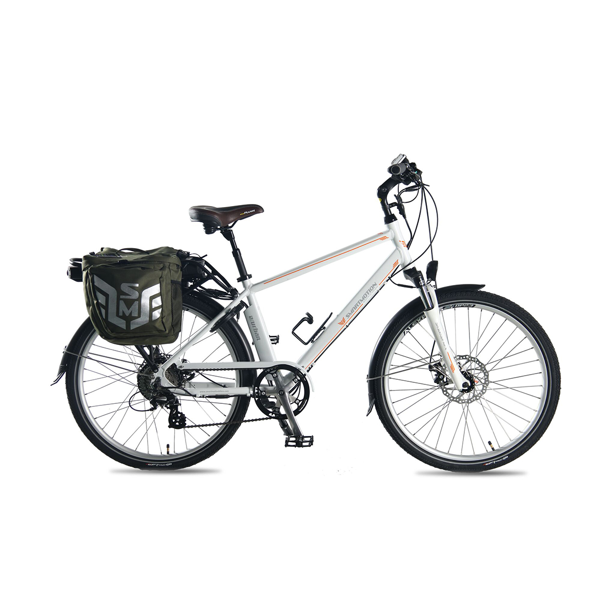 Urban Electric Bike