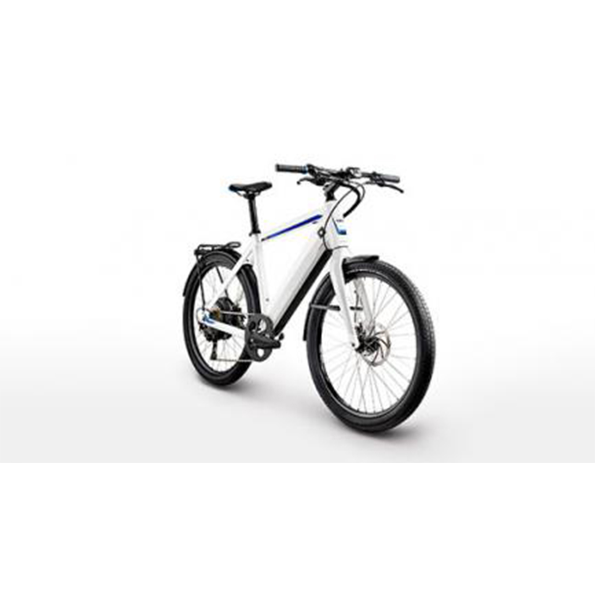 Stromer ST1 Electric Bike