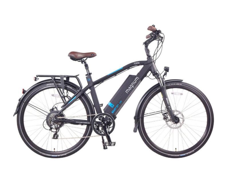 Magnum Metro Plus Electric Bike