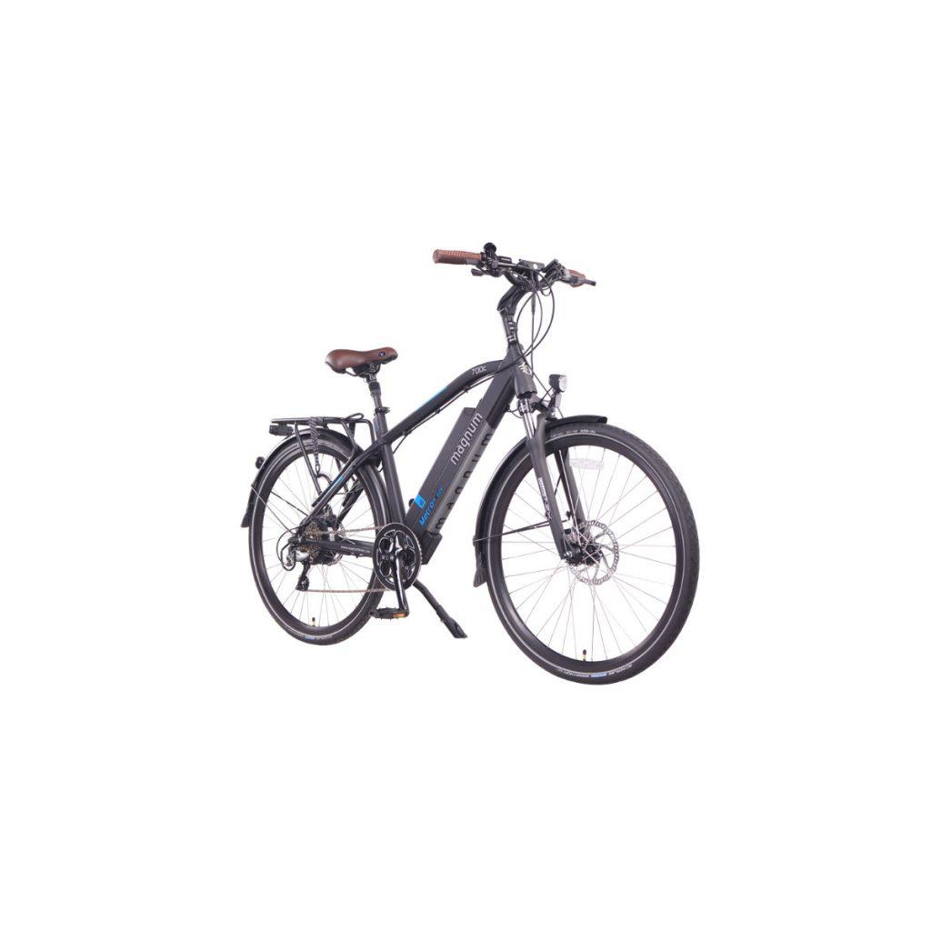 Magnum Bike With Kickstand