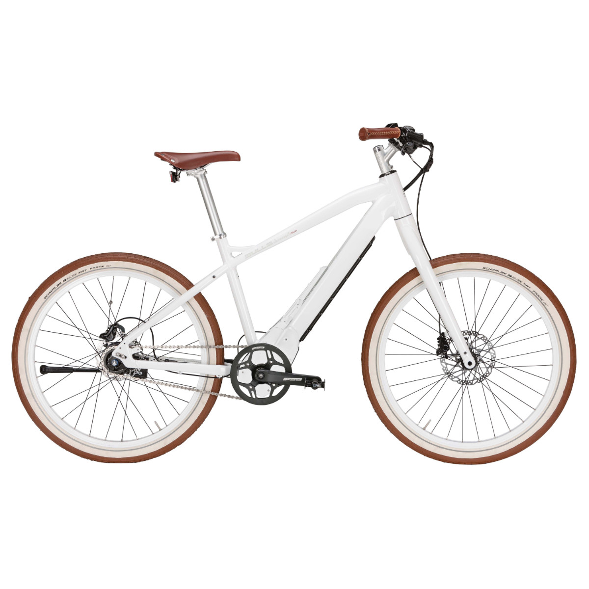 bulls cruiser e electric bike