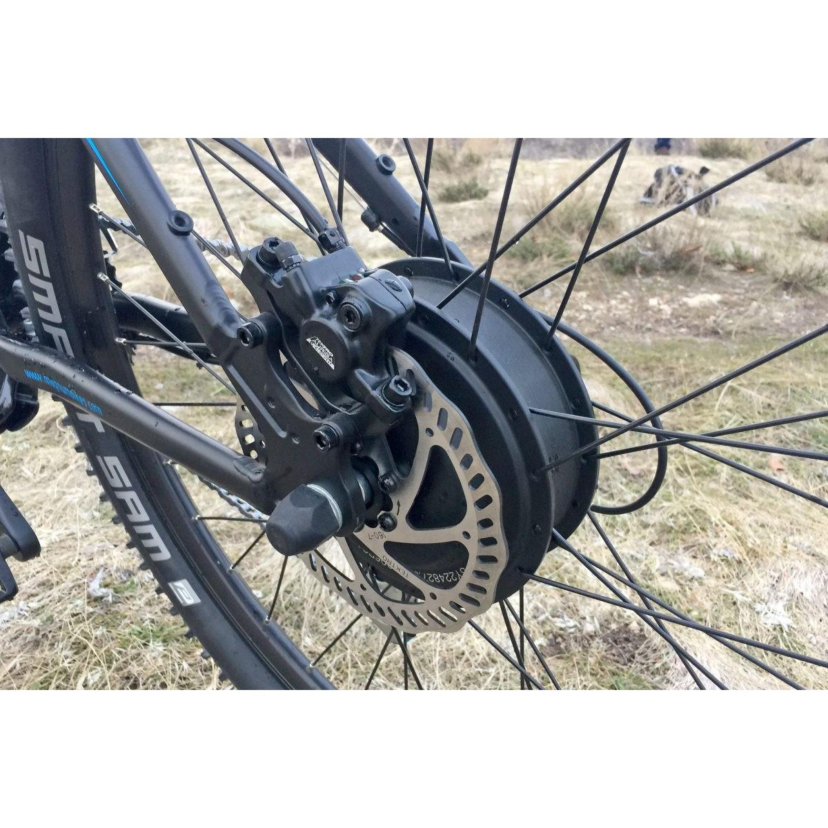 Magnum Bike Tire