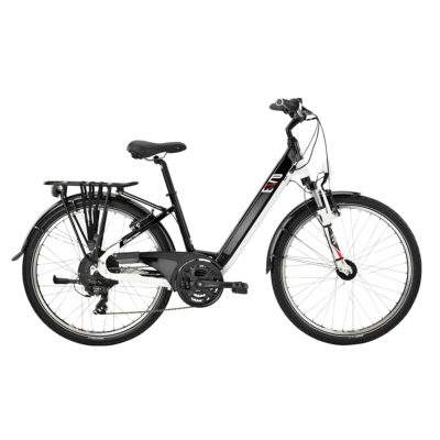 Easy Motion Evo Eco Electric Bike