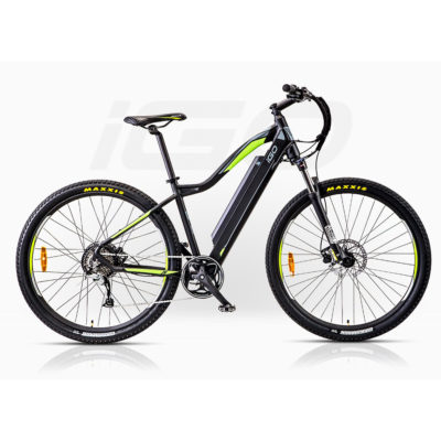 iGO M29r Electric Bike