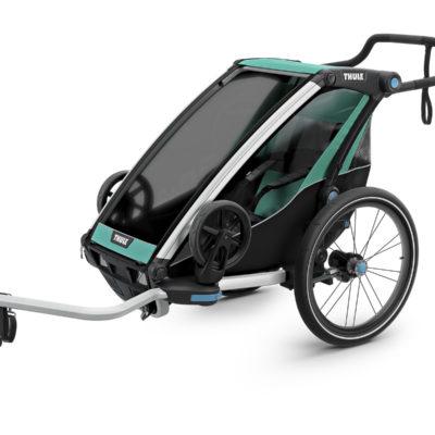 Thule Bike Cart