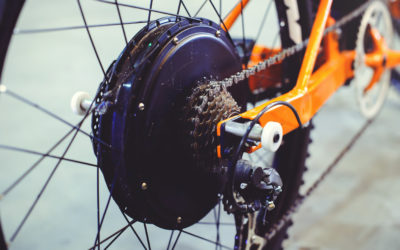 Tips On Caring For Your E-Bike