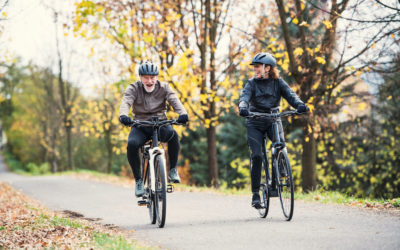 5 Ways An E-Bike Can Transform Your Life