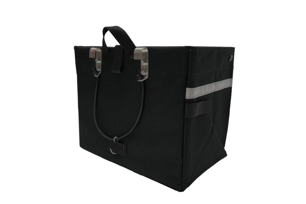 Carry All Bag - Back