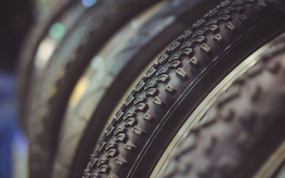 How The Size Of Your Bike Tire Affects Your Ride