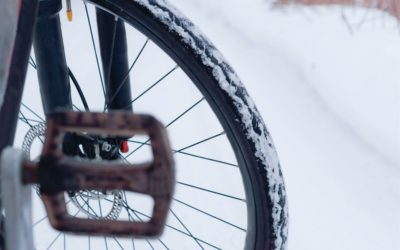 How to Take Care of Your E-Bike in Winter