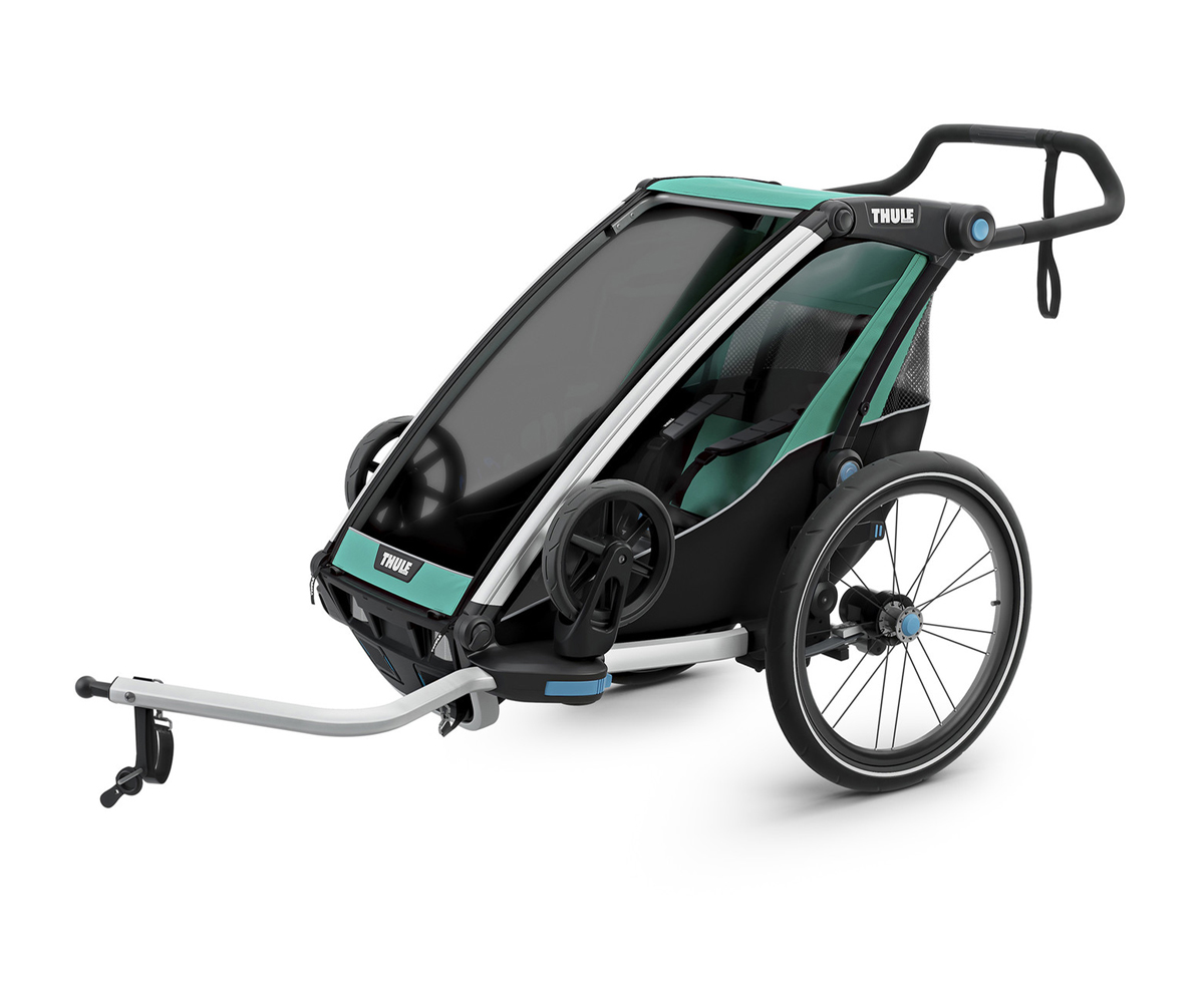Thule Bike Cart
