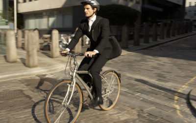 Top 5 Safety Features For Bicycles